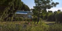 Camping-Car-Parc Bastide-St Remy